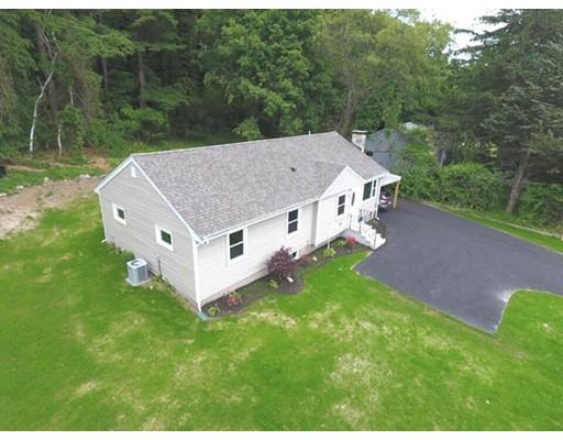 Single Family Home for Sale at 171 HARTFORD Street Natick, Massachusetts 01760 United States