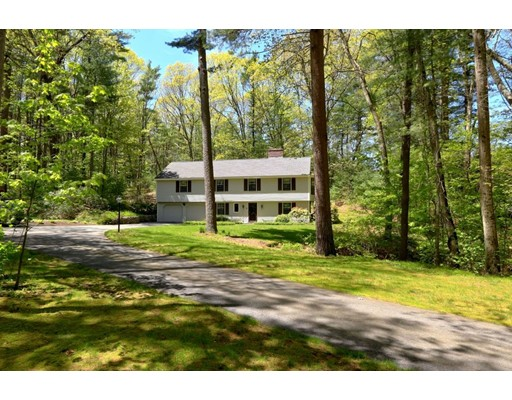 2 Hickory Hill Road, Wayland, MA 01778