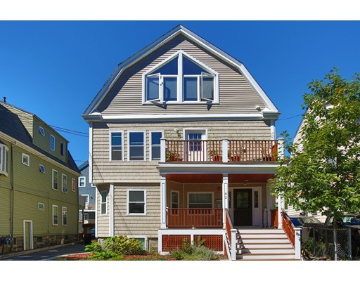 82 Pearson Ave 1, Somerville, MA 02144