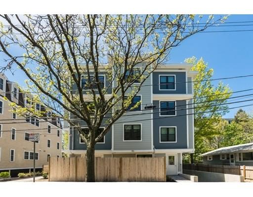 192 Raymond Street 5, Cambridge, MA 02140