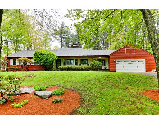 Single Family Home for Sale at 32 Wesson Ter Northborough, Massachusetts 01532 United States