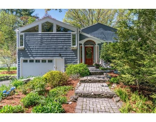 独户住宅 为 销售 在 22 Hemlock Lane 贝德福德, 马萨诸塞州 01730 美国