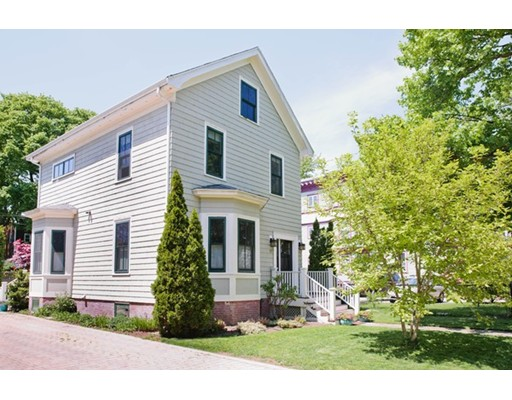 52 Holworthy Front, Cambridge, MA 02138