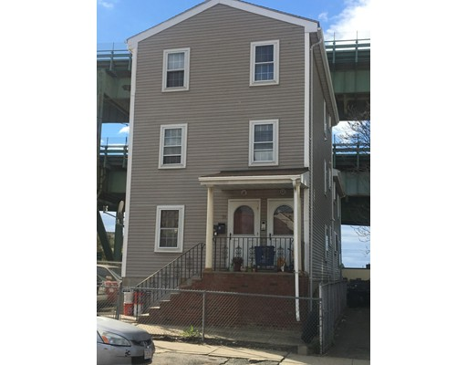 Multi-Family Home for Sale at 74 Chestnut Street Chelsea, Massachusetts 02150 United States