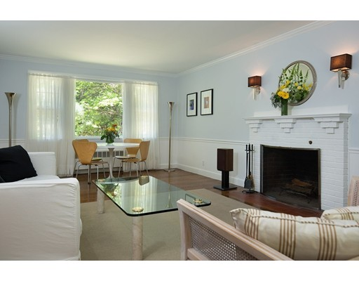 Single Family Home for Sale at 16 Old Marlboro Road Concord, Massachusetts 01742 United States