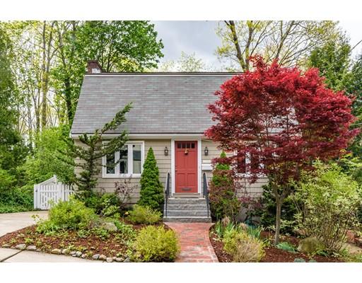 139 Whitcomb Ave, Boston, MA 02130