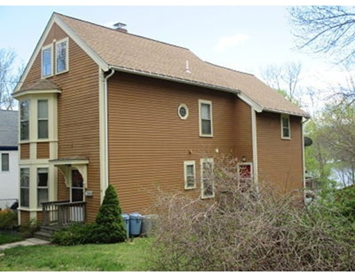 Single Family Home for Sale at 16 Orchard Court Amesbury, Massachusetts 01913 United States