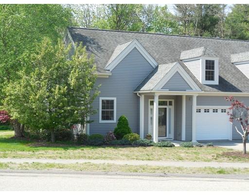 Condominio por un Venta en 359 Main Street Easthampton, Massachusetts 01027 Estados Unidos