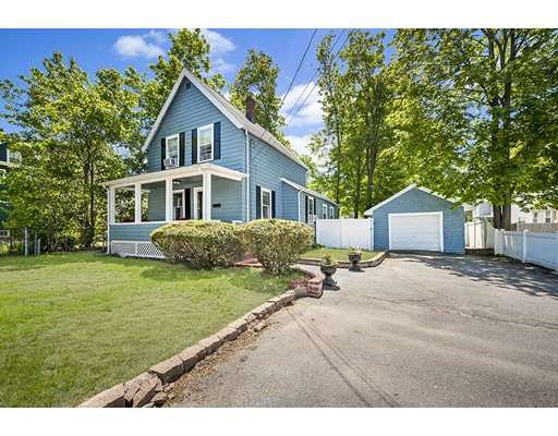 3 Ainsworth Place, Melrose, MA 02176