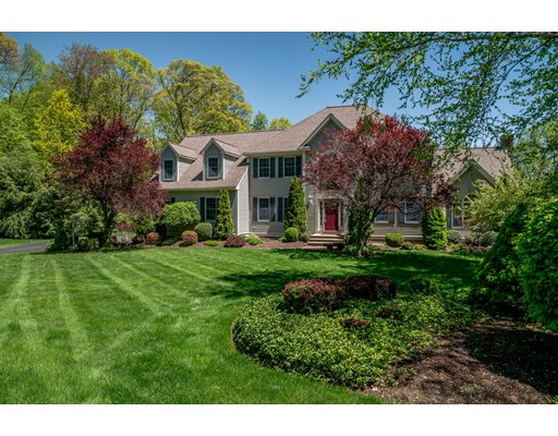Single Family Home for Sale at 3 Steel Road Hopedale, Massachusetts 01747 United States