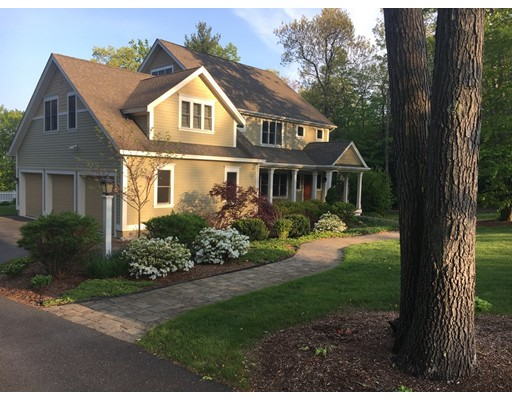 Single Family Home for Sale at 86 Linden Ridge Road 86 Linden Ridge Road Amherst, Massachusetts 01002 United States