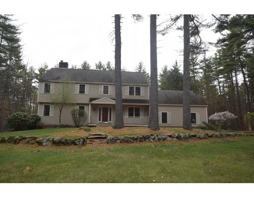 独户住宅 为 销售 在 43 Crestwood Drive Hollis, 新罕布什尔州 03049 美国
