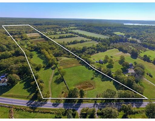 Land for Sale at 8 Rod Way Tiverton, Rhode Island 02878 United States
