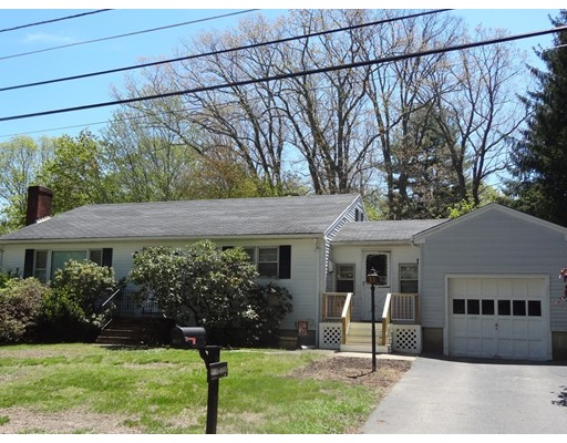 Single Family Home for Sale at 3 Charlesgate Road Hopedale, Massachusetts 01747 United States