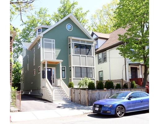 123 Morrison Avenue B, Somerville, MA 02144
