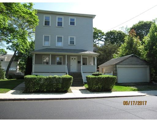 Multi-Family Home for Sale at 115 Emory Attleboro, Massachusetts 02703 United States