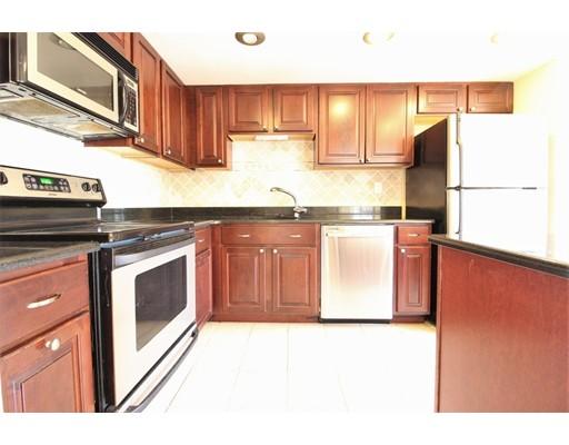 Single Family Home for Rent at 85 Brainerd Road Boston, Massachusetts 02134 United States