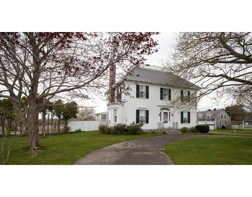 Multi-Family Home for Sale at 264 Smith Neck Road Dartmouth, Massachusetts 02748 United States