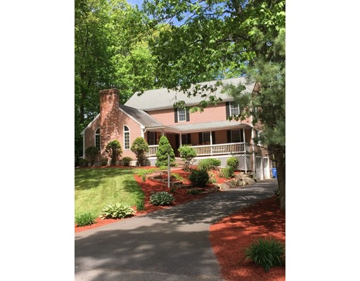 Single Family Home for Sale at 13 Stillwater Drive Cumberland, Rhode Island 02864 United States
