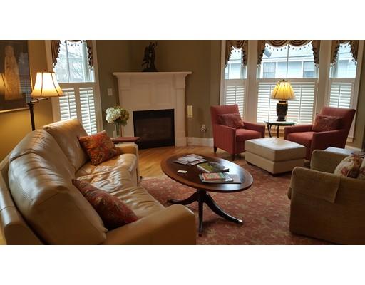 Additional photo for property listing at 9 Mill Street  Arlington, Massachusetts 02476 Estados Unidos