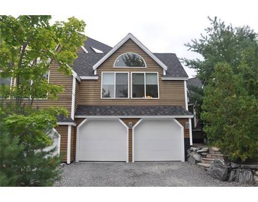 Condominium for Sale at 33 Deer Path Hudson, Massachusetts 01749 United States