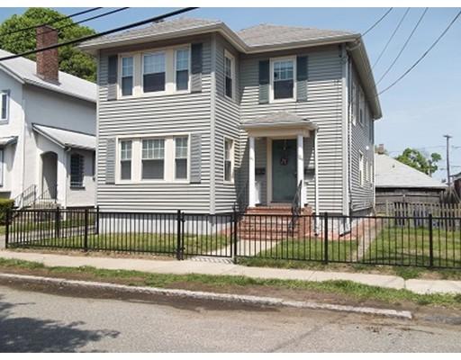 Casa Unifamiliar por un Alquiler en 126 Russell Street Quincy, Massachusetts 02171 Estados Unidos