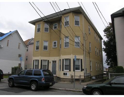 独户住宅 为 出租 在 158 Reynolds Street New Bedford, 02746 美国