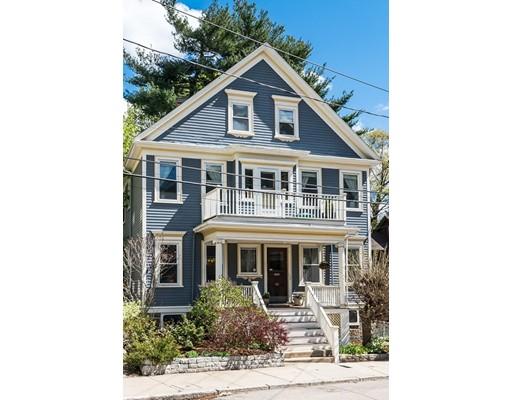 Condominium for Sale at 60 Spring Park Avenue Boston, Massachusetts 02130 United States
