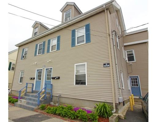 独户住宅 为 出租 在 74 Wallis 皮博迪, 马萨诸塞州 01960 美国