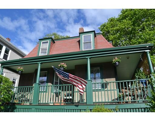 35 Putnam Street, Somerville, MA 02143