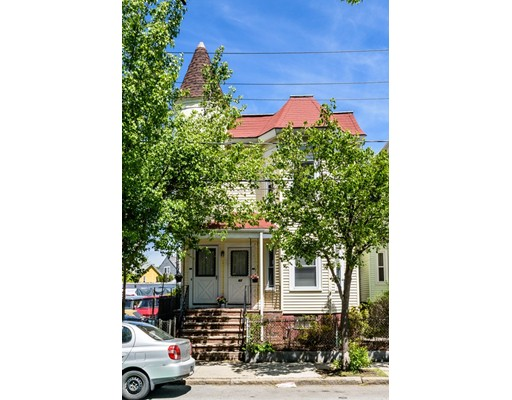 63 Bow St, Somerville, MA 02143