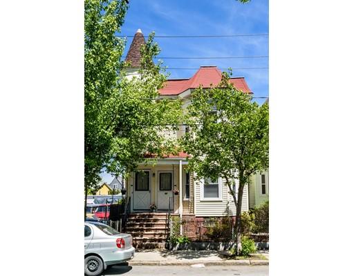 Multi-Family Home for Sale at 63 Bow Street Somerville, Massachusetts 02143 United States