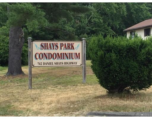 Condominium for Sale at 742 Daniel Shays Hwy Athol, Massachusetts 01331 United States