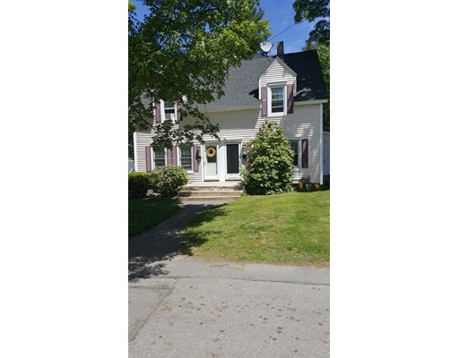 7 Wedgewood Ave, Billerica, MA 01821