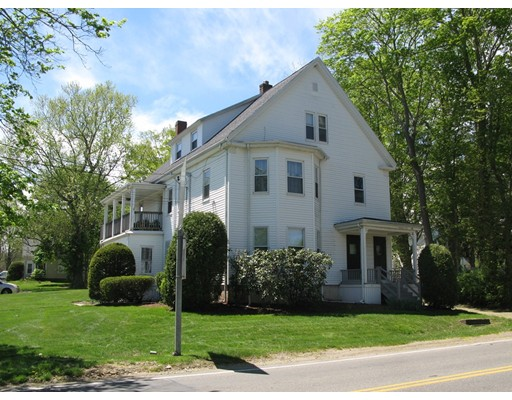 Multi-Family Home for Sale at 38 West Street East Bridgewater, Massachusetts 02333 United States