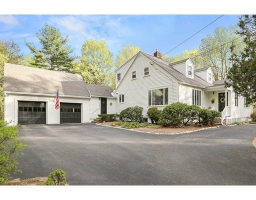 4 Brook Road, Boxford, MA 01921