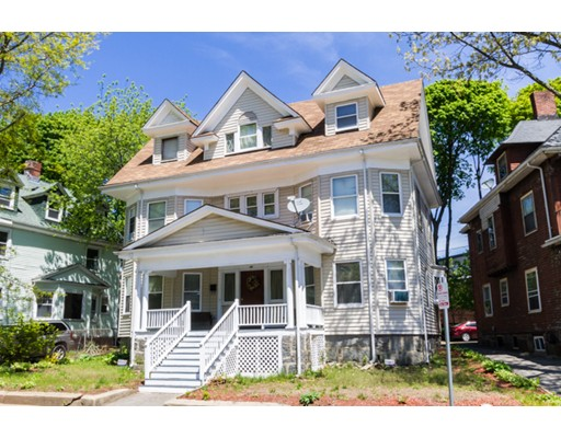 19 Duke Street, Boston, MA 02126