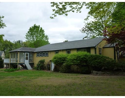 Single Family Home for Sale at 448 Massachusetts Avenue Acton, Massachusetts 01720 United States