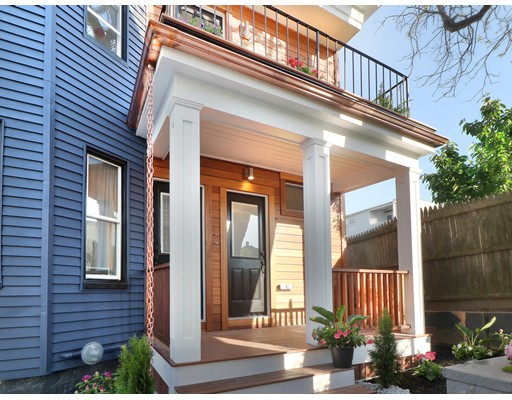 10 Florence Terrace 1, Somerville, MA 02145