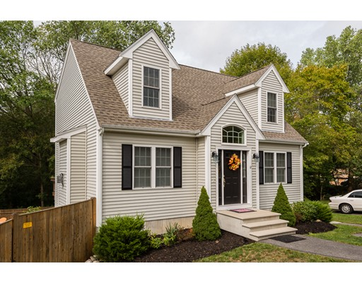 Single Family Home for Sale at 12 Mill Street Abington, Massachusetts 02351 United States