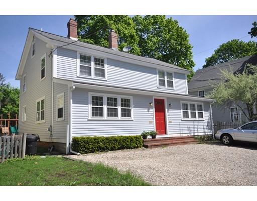 Condominium for Sale at 128 Belknap Street Concord, Massachusetts 01742 United States