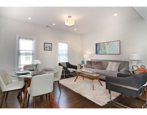 10 Florence Terrace 2, Somerville, MA 02145