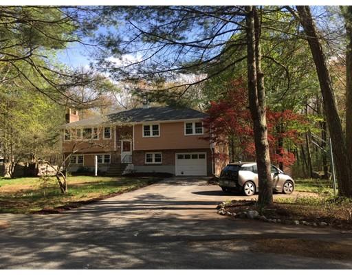 واحد منزل الأسرة للـ Sale في 6 Glen Ora Drive Bedford, Massachusetts 01730 United States