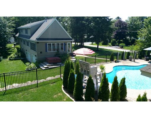 Casa Unifamiliar por un Venta en 106 Island Road Winchendon, Massachusetts 01475 Estados Unidos