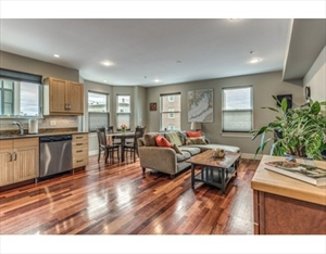 205 Washington Street 5 is a similar property to 5 Montgomery Ave  Somerville Ma