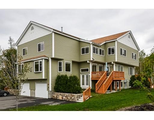 Condominio por un Venta en 214 America Blvd Ashland, Massachusetts 01721 Estados Unidos