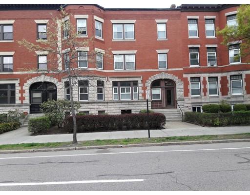 1857 Beacon Street G, Brookline, MA 02445