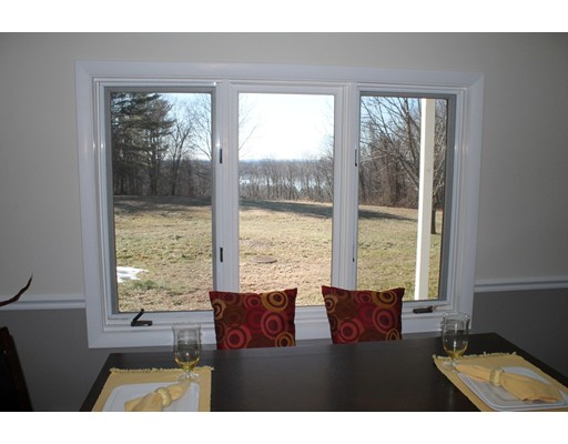 Single Family Home for Sale at 86 Upper Gore Road Webster, Massachusetts 01570 United States