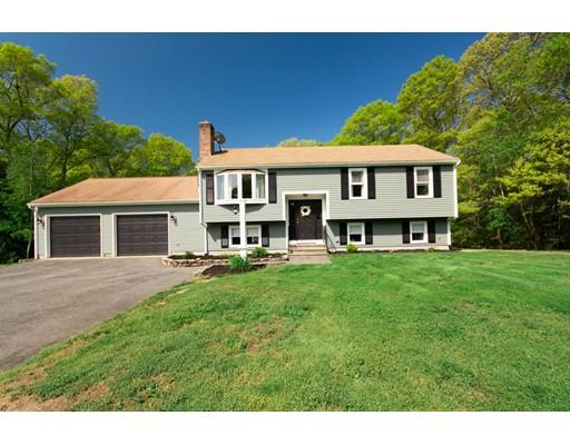 Single Family Home for Sale at 21 Stanley Avenue Berkley, Massachusetts 02779 United States