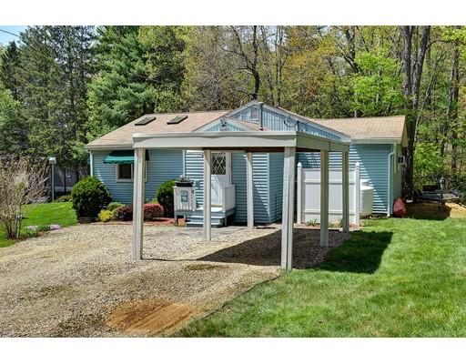 独户住宅 为 销售 在 8 Brandon Street Holland, 马萨诸塞州 01521 美国